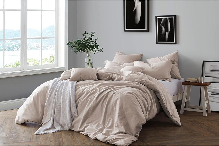 Красотата и изборът на спално бельо са свързани - вижте как